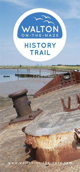 Walton History Trail Leaflet