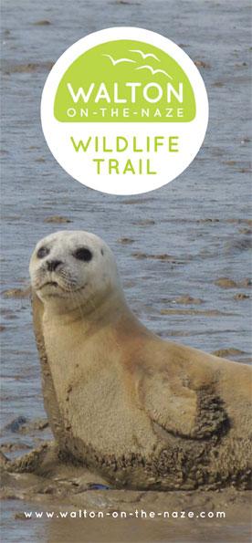 Walton Wildlife Leaflet